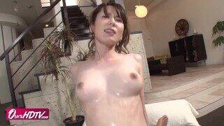 [OURSHDTV][中文字幕]Yui hatano gives massage and let you creampied uncensored